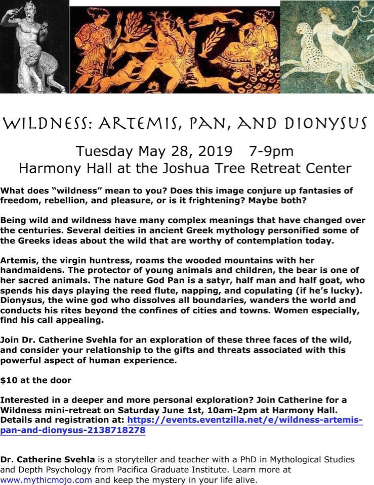 Wildness-talk-flyer