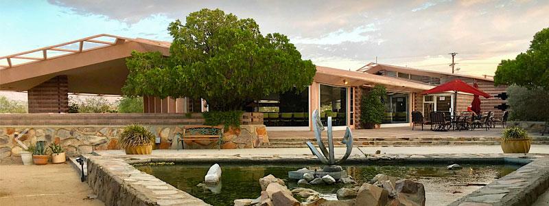 water-terrace